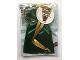 Set No: 5005253  Name: Christmas Tree Ornament (Bag with Reindeer) polybag