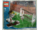 Set No: 5012  Name: Soccer Player with Goal polybag