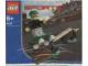 Set No: 5015  Name: Skateboard Bill polybag