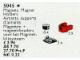 Set No: 5045  Name: Magnets, Magnet Holders