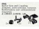 Set No: 5066  Name: Magnetic Train Coupler