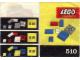 Set No: 510  Name: Tiles