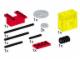 Set No: 5288  Name: Gear Blocks, Housings and Axles