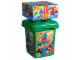 Set No: 5371  Name: Bucket with Bonus Pack (bucket only, without bonus box)