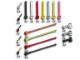 Set No: 5386  Name: Antennas and Control Sticks