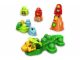 Set No: 5455  Name: Stacking Jungle Set