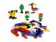 Set No: 5515  Name: Fun Building with LEGO Bricks