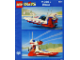 Set No: 5521  Name: Sea Jet