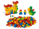 Set No: 5529  Name: LEGO Basic Bricks