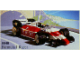 Set No: 5540  Name: Formula 1 Racer