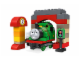 Set No: 5543  Name: Percy at the Sheds