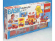 Set No: 557  Name: Basic Building Set
