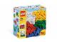 Set No: 5574  Name: Basic Bricks