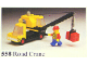 Set No: 558  Name: Road Crane
