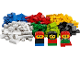 Set No: 5587  Name: Basic Bricks with Fun Figures