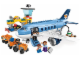 Set No: 5595  Name: Airport