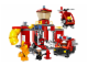 Set No: 5601  Name: Fire Station