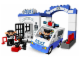 Set No: 5602  Name: Police Station