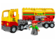 Set No: 5605  Name: Tanker Truck