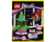 Set No: 561412  Name: Christmas Tree foil pack