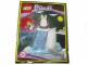Set No: 561501  Name: Penguin Ice Slide foil pack