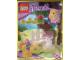 Set No: 561503  Name: Charming Bunny foil pack