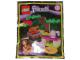 Set No: 561505  Name: Picnic Set foil pack