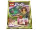 Set No: 561506  Name: Sweet Garden & Kitchen foil pack