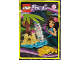Set No: 561607  Name: Happy Beach foil pack