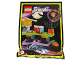 Set No: 561610  Name: Friends Scary Shop foil pack