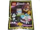Set No: 561702  Name: Kitten Felix foil pack