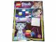Set No: 561901  Name: Emma's Kitty Chico foil pack (please uplod image --RB)