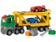 Set No: 5684  Name: Car Transporter