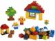 Set No: 5748  Name: Duplo Creative Building Kit