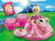Set No: 5832  Name: Vanilla's Magic Tea Party