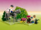 Set No: 5854  Name: Pony Trekking