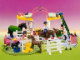 Set No: 5855  Name: Riding Stables