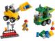 Set No: 5930  Name: Road Construction Building Set