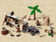 Set No: 5948  Name: Desert Expedition