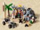 Set No: 5958  Name: Mummy's Tomb