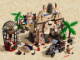 Set No: 5988  Name: Pharaoh's Forbidden Ruins