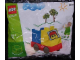 Set No: 5993  Name: Car polybag