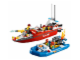 Set No: 60005  Name: Fire Boat