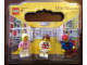 Set No: 6001096  Name: LEGO Store 2012 Special Event Exclusive Set