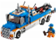 Set No: 60056  Name: Tow Truck