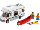 Set No: 60057  Name: Camper Van