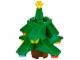 Set No: 60063  Name: Advent Calendar 2014, City (Day 22) Christmas Tree