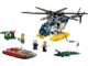 Set No: 60067  Name: Helicopter Pursuit