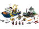 Set No: 60095  Name: Deep Sea Exploration Vessel