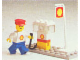 Set No: 601  Name: Shell Gas Pump